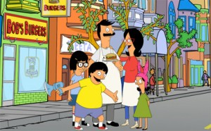 American Dad's replacement?